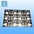 reflektierende Wärmeübertragung Vinyl