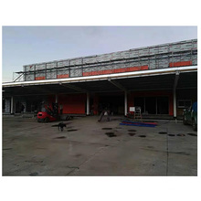 China Cheap Steel Structure Commercial And Farm Buildings For Sale