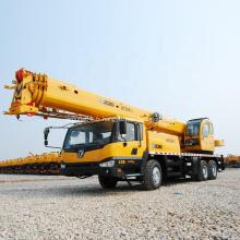 QY25K-II grue de camion de 25 tonnes