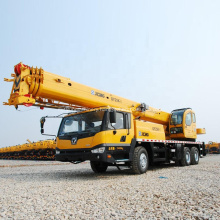 QY25K-II 25 Ton Truck Crane