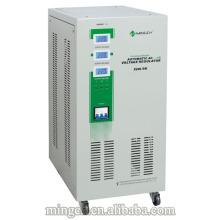 Customed Jsw-9k Três fases da série Precise Purify Voltage Regulator / Stabilizer