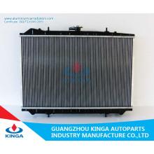 High Quality Aluminum Radiator for Nissan Bluebird′ 87-91 U12 Mt