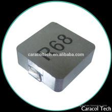 Экранированный SMD мощности индуктора 33uH-100uH