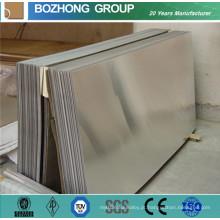 Folha quente da placa da liga de alumínio da venda 6061