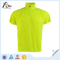 China Manufacture 100% Polyester Sports Polo T-Shirts for Man