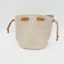 Выдвиженческое высокое качество ручной работы женщин подарок кожаный мешок