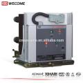 Media tensión VS1 11kV interior disyuntor de vacío
