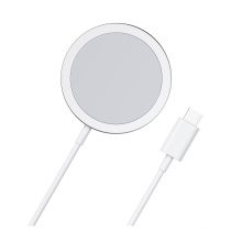 New Private Qi wireless Charger for iphone 12 Compatible with TWS Headset