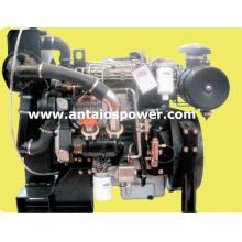 Lovol água-refrigerou o motor 1004GM