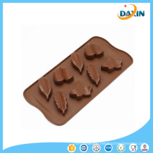 China Wholesale Best Price BPA Free Durable Silicone Chocolate Mold