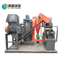 Machine de granulation de recyclage de fil de cuivre