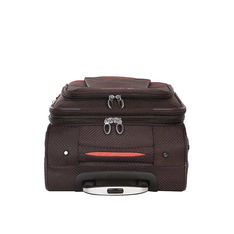 Large capacity business travel bag trolley luggage 4