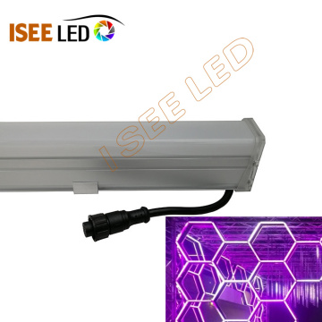 Tubo programável do diodo emissor de luz RGB do UCS1903 6803 IC
