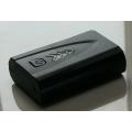 Batería calentada de los guantes de invierno 3.7v 6400mAh (AC224)