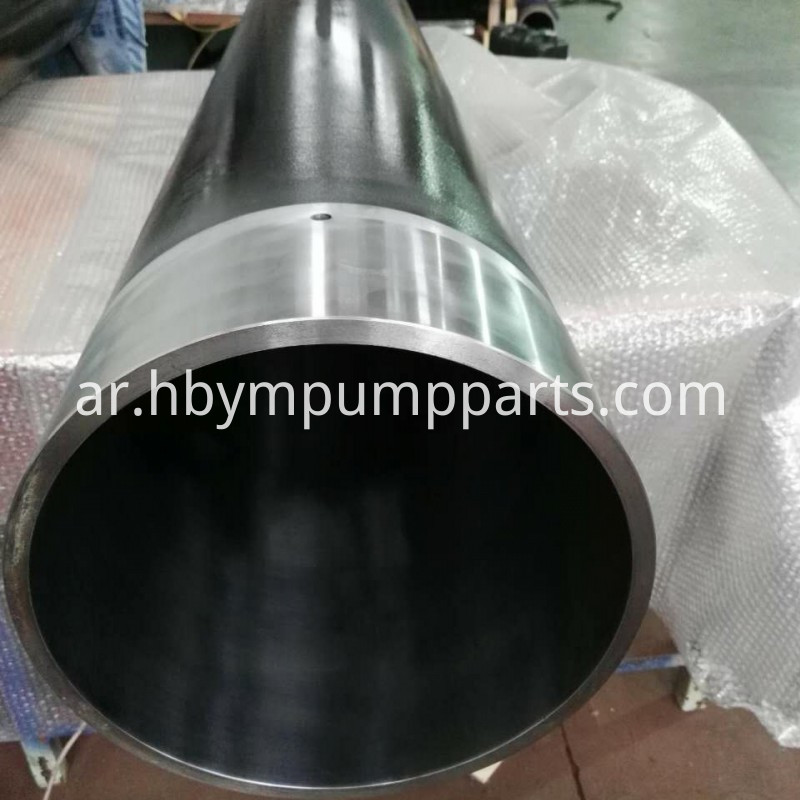HBYM Sany Conveying Cylinder