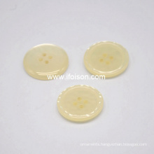 Pearl button for Shirt