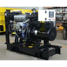 Grupo de gerador à prova de som silencioso diesel do poder 10kVA-50kVA com motor de Yangdong (K3008D)