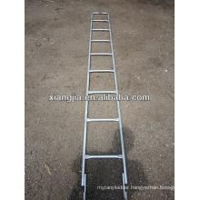Galvanized Steel Ladder/ Monkey Ladder