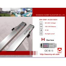Sicherheits-Lichtvorhang-Sensoren (SN-GM1-A / 20 192H)