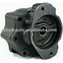 Pompe à engrenages hydraulique 7S4629