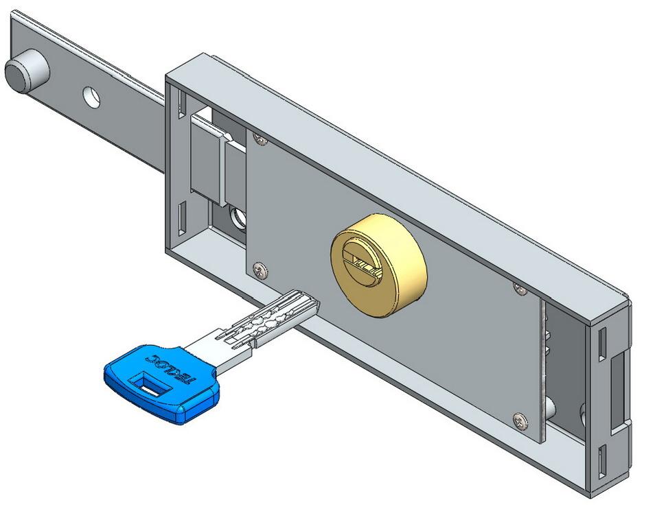 C1620 Pc Key