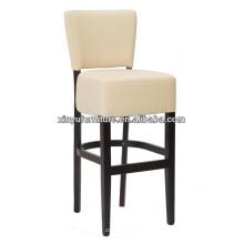 Chaises en cuir haute tabouret de bar pour club de nuit XYH1021
