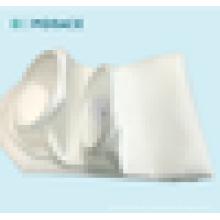 Tela de poliéster no tejido Bolsa de filtro líquido