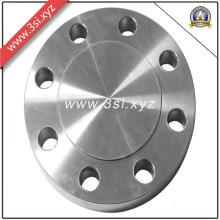 Brida ciega forjadas de acero inoxidable 316 (YZF-E393)