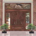 Villa Entrance Series Brass Door Bronze Door