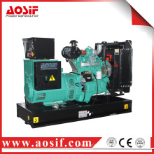 AC Dreiphasenausgang Typ 4B3.9-G2 10KW / 12.5KVA 60Hz Diesel-Aggregat