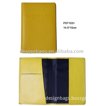 simple passport holder