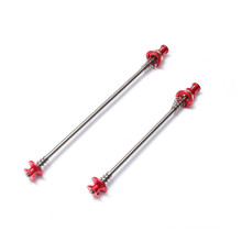 ANTS titanium quick release mtb bike skewers wholesale bicycle parts