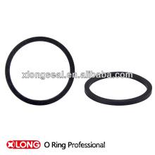 Fabricado en fábrica de silicona x anillo