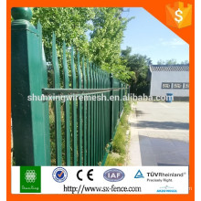 Высокое качество Забор пост колпачок / металлический забор клипы / сад забор