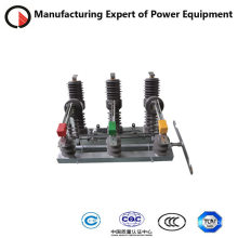 Vacuum Circuit Breaker for Outdoor and High Voltage