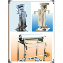 125 Gq Series High Speed Tubular Bowl Separator for Nano Particle