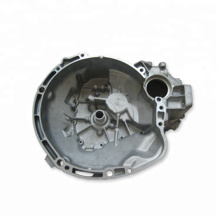 China aluminum bell housing manufacture supply customized high pressure die casting parts as drawing or sample