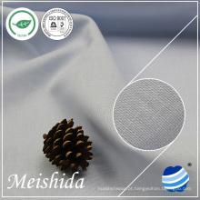 100% Ramie 8 * 8/42 * 38 tecido tecido tecido sólido