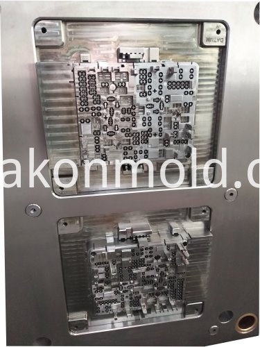 BMC plastic mould