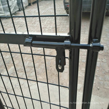 Дешевые Открытый Двор Играть В Собака Питомник Забор