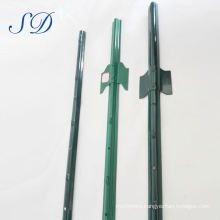 China Light Duty Or Heavy Duty Animal Fence Posts