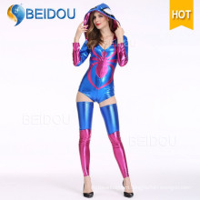 2016 Halloween Costumes Wholesale Sexy Women Halloween Costume