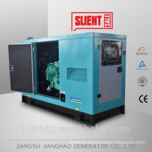 Free freight generator with cheap price 80KVA Silent diesel generator