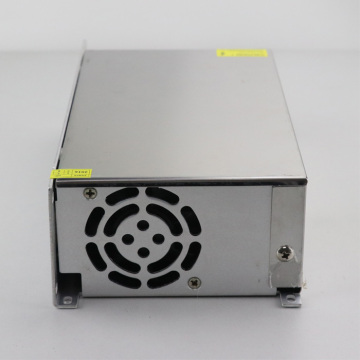 5V Switching Power Supply 200W for LED Display