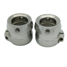 OEM custom sliding adjustable length prosthetic adapter