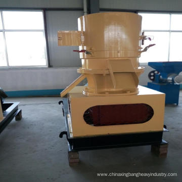 Wood Pellet Granulator Machine