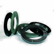 Tira de acero Q195 Q235 Blue Tempered Spring para clips