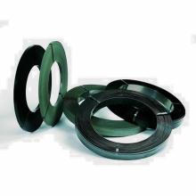Труба q195 q235 материала синий закаленного пружинная сталь полосы для клипов