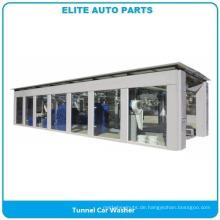 Automatische Tunnel Car Waschmaschine