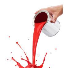 Tinta Flexo / Offset a base de agua para impresión de película